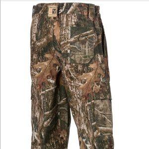 RedHead Silent-Hide Pants